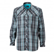 Men's UV-Protect Trekking Shirt Long-Sleeved