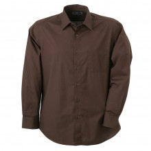 Men's Shirt Classic Fit Long