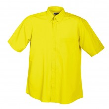 Men's Promotion Shirt Short-Sleeved