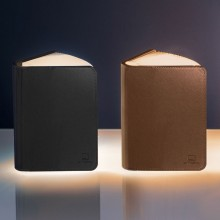 Светильник MINI Leather Smart Book Light