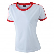 Футболка Ladies' Flag-T
